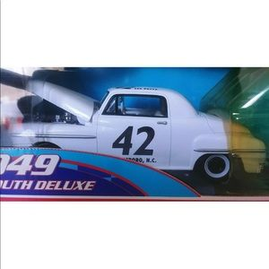 Racing champion 124 scale NASCAR
